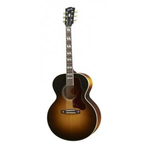 """Take the """"IS IT GOOD FOR ME"""" test for """"Gibson J-185 Red Spruce VSB"""", read the reviews and join the community!"""