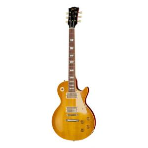 Is Gibson Les Paul 58 Honey Lemon VOS a good match for you?