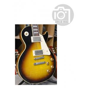 """Take the """"IS IT GOOD FOR ME"""" test for """"Gibson Les Paul 58 Kindred Burst VOS"""", read the reviews and join the community!"""