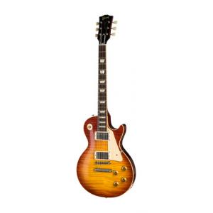 Is Gibson Les Paul 59 STB 60th Anniv. a good match for you?