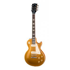 """Take the """"IS IT GOOD FOR ME"""" test for """"Gibson Les Paul Classic 2018 Goldtop"""", read the reviews and join the community!"""