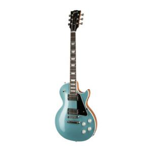 """Take the """"IS IT GOOD FOR ME"""" test for """"Gibson Les Paul Modern Pelham Blue"""", read the reviews and join the community!"""