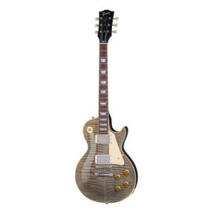 Is Gibson Les Paul RockTop Trans B-Stock a good match for you?