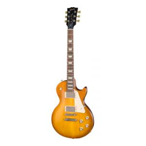 Is Gibson Les Paul Tribute 2018 FHB a good match for you?