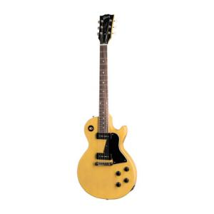 """Take the """"IS IT GOOD FOR ME"""" test for """"Gibson LP Special SC TV Yellow"""", read the reviews and join the community!"""