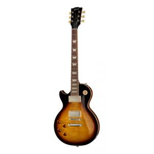 Is Gibson LP Traditional 2019 TB LH a good match for you?