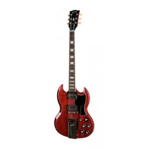 Is Gibson SG ´61 Standard Sidewa B-Stock a good match for you?