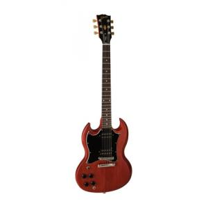 Is Gibson SG Tribute VCS LH B-Stock a good match for you?