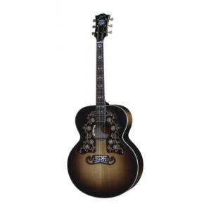 Is Gibson SJ-200 Bob Dylan Players Ed.18 a good match for you?