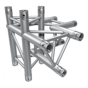 Is Global Truss F33C44 90° Corner the right music gear for you? Find out!