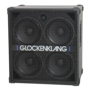 Is Glockenklang Quattro 8 Ohms B-Stock a good match for you?