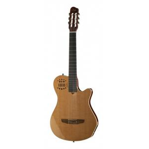 """Take the """"IS IT GOOD FOR ME"""" test for """"Godin Multiac Grand Concert Natur"""", read the reviews and join the community!"""