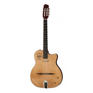 "Take the ""IS IT GOOD FOR ME"" test for ""Godin Multiac Gypsy Jazz"", read the reviews and join the community!"