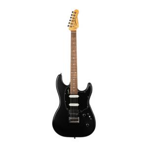 Is Godin Session HT Matte Black RN a good match for you?