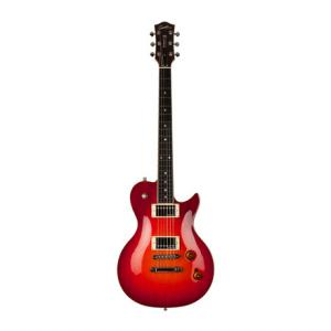 Is Godin Summit Classic HB Cherryburst a good match for you?