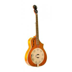 """Take the """"IS IT GOOD FOR ME"""" test for """"Gold Tone Dojo Banjo B-Stock"""", read the reviews and join the community!"""