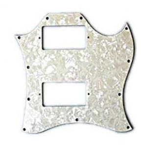 """Take the """"IS IT GOOD FOR ME"""" test for """"Göldo XSM3P DC Custom Pickguard WP"""", read the reviews and join the community!"""
