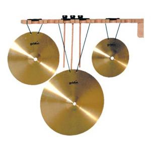 """Take the """"IS IT GOOD FOR ME"""" test for """"Goldon Left Wing Cymbal 33955"""", read the reviews and join the community!"""