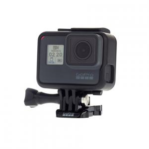 "Take the ""IS IT GOOD FOR ME"" test for ""GoPro HERO5 Black B-Stock"", read the reviews and join the community!"