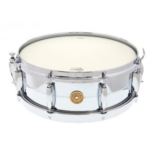 "Take the ""IS IT GOOD FOR ME"" test for ""Gretsch 14'x05' Snare Chrome o. Brass"", read the reviews and join the community!"