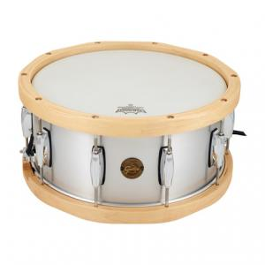 """Take the """"IS IT GOOD FOR ME"""" test for """"Gretsch 14'x6,5' Gold Series Snare Alu"""", read the reviews and join the community!"""