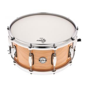 Is Gretsch 14'x6,5' Silver Series Maple a good match for you?