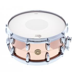 "Take the ""IS IT GOOD FOR ME"" test for ""Gretsch 14'x6,5' USA Bronze Snare Drum"", read the reviews and join the community!"