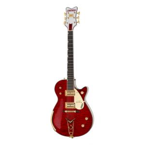 Is Gretsch 59 Penguin 15th Anni. NOS TRR a good match for you?