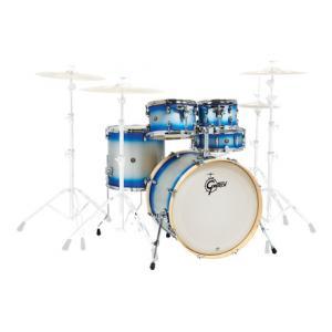 Is Gretsch Catalina Birch Standard Blue a good match for you?