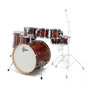 Is Gretsch Catalina Maple 7-piece B-Stock a good match for you?