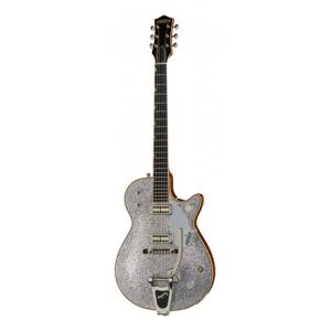 """Take the """"IS IT GOOD FOR ME"""" test for """"Gretsch G6128T-59 VS Silver Jet"""", read the reviews and join the community!"""