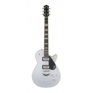 Is Gretsch G6229-PE-SLV Jet BT a good match for you?