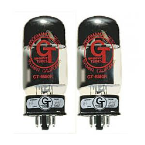Is Groove Tubes 6550R Duet a good match for you?