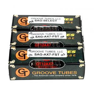 Is Groove Tubes SAG-FST Matched a good match for you?