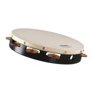 Is Grover Pro Percussion Tambourine T1/BC the right music gear for you? Find out!