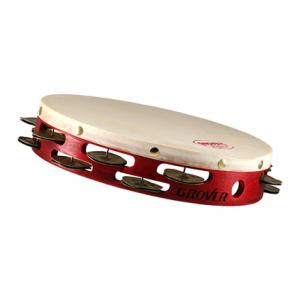 Is Grover Pro Percussion Tambourine T2/HTS the right music gear for you? Find out!