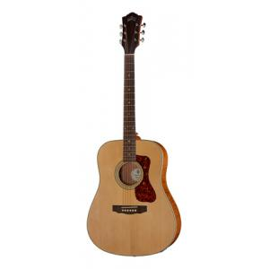 Is Guild D-240E Flamed Mahogany a good match for you?
