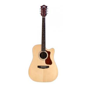 Is Guild D-260CE Deluxe NAT a good match for you?