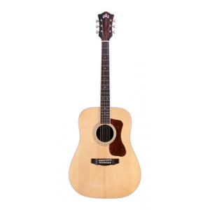 Is Guild D-260E Deluxe NAT a good match for you?
