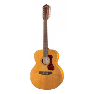 Is Guild F-2512E Maple Westerly Archbac a good match for you?