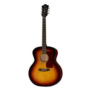 Is Guild F-40 Trad. Antique Sunburst a good match for you?