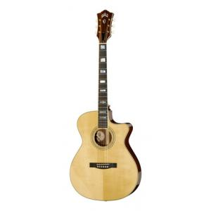 """Take the """"IS IT GOOD FOR ME"""" test for """"Guild GSR F-30 CE Cocobolo LTD"""", read the reviews and join the community!"""