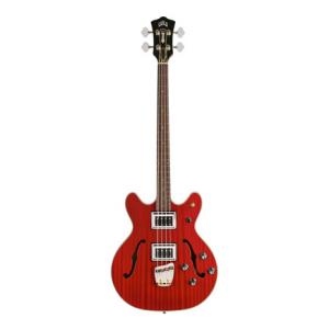 "Take the ""IS IT GOOD FOR ME"" test for ""Guild Starfire II Bass Cherry"", read the reviews and join the community!"