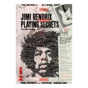 """Take the """"IS IT GOOD FOR ME"""" test for """"Guitar World Jimi Hendrix Playing Secrets"""", read the reviews and join the community!"""