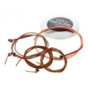 Is Gut-a-Like Deluxe Double Bass Strings a good match for you?
