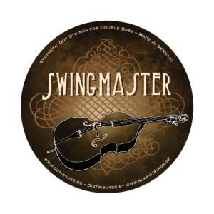 Is Gut-a-Like Swingmaster Single String G a good match for you?