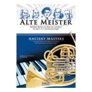 "Take the ""IS IT GOOD FOR ME"" test for ""Hage Musikverlag Alte Meister Hr Piano"", read the reviews and join the community!"