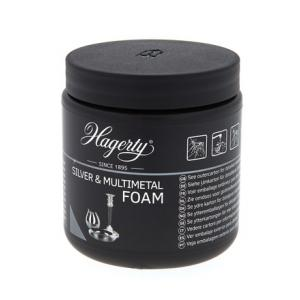 Is Hagerty Silver Foam (Silver & Multim.) a good match for you?