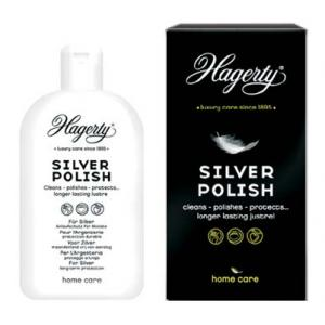Is Hagerty Silver Polish a good match for you?