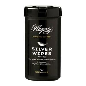Is Hagerty Silver Wipes a good match for you?